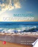Loose Leaf for Investigating Oceanography