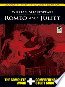 Romeo And Juliet Thrift Study Edition Book