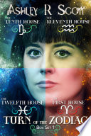 Turn Of The Zodiac Box Set 1