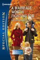 A Marriage Worth Fighting For [Pdf/ePub] eBook