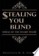 Stealing You Blind Book PDF