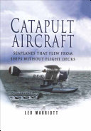 Catapult Aircraft