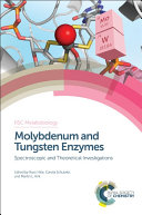 Molybdenum and Tungsten Enzymes Pdf
