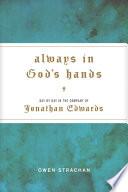 Always in God s Hands