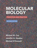 Molecular Biology Book