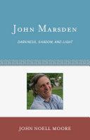Pdf John Marsden Telecharger