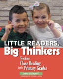 Little Readers  Big Thinkers