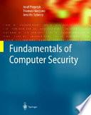 Fundamentals Of Computer Security