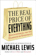 The Real Price of Everything Book