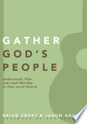 Gather God S People