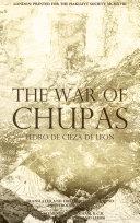 The War of Chupas (English Edition)
