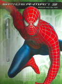 Spider-Man 3: Puzzles and Gel Pen