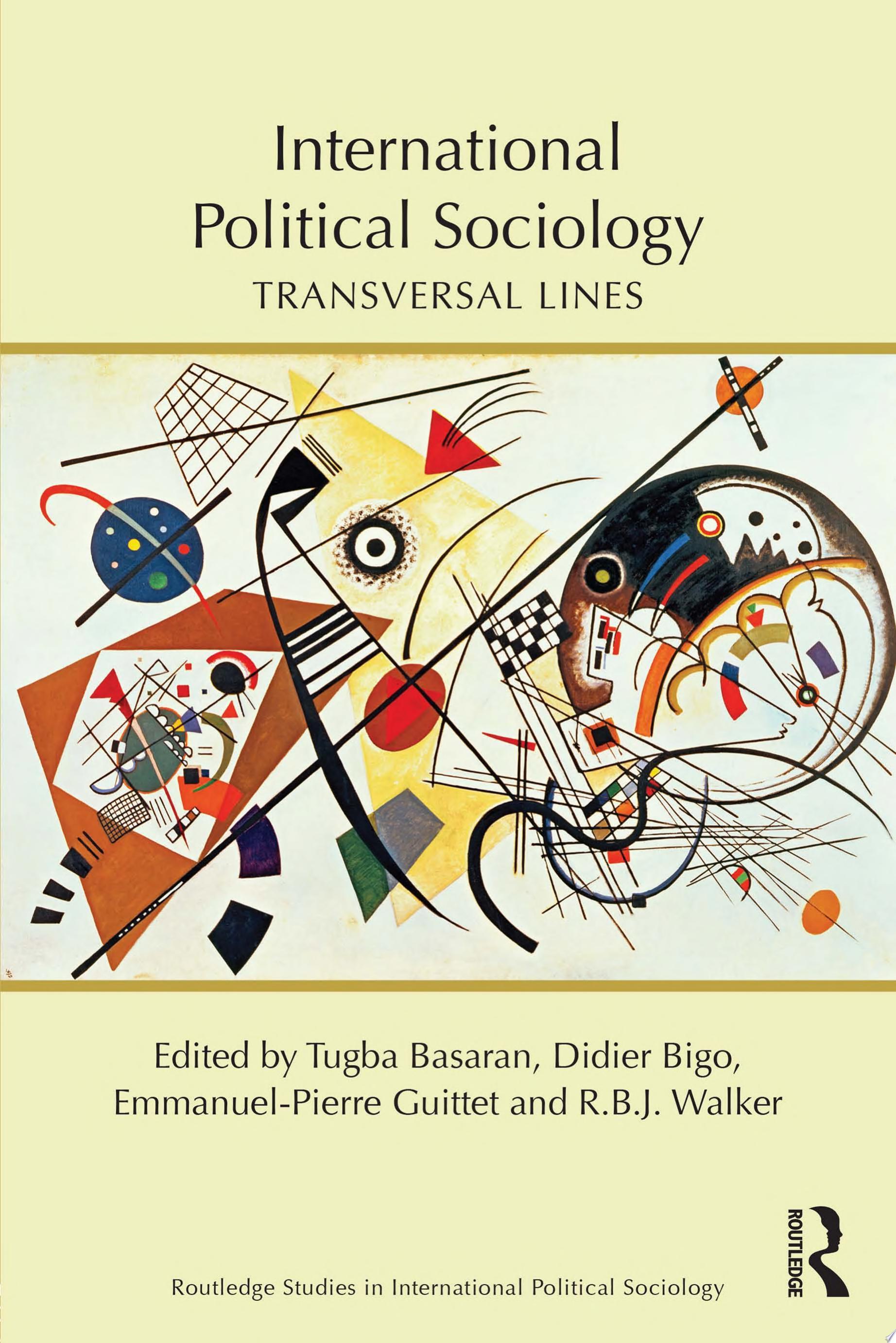 International Political Sociology