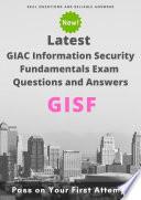 Latest GIAC GISF GIAC Information Security Fundamentals Exam Questions   Answers