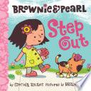 Brownie Pearl Step Out