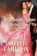 The Honorable Rogues TM  Books 1 3