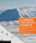 Climbing the Seven Summits