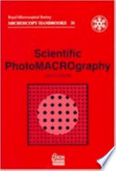 SCIENTIFIC PHOTOMACROGRAPHY