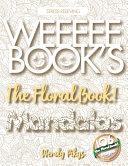 WEEEEE BOOK S My Floral Book  Mandalas 2