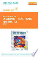 Healthcare Informatics Access Code Only
