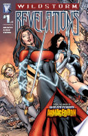 Wildstorm Revelations  2008    1