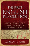 The First English Revolution [Pdf/ePub] eBook