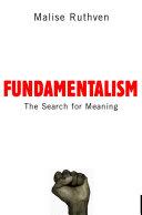 Fundamentalism [Pdf/ePub] eBook