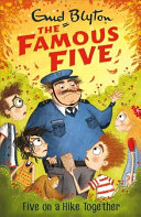 Books - Book 10: Five On A Hike Together | ISBN 9781444935110