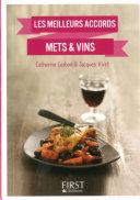 Petit livre de - Les meilleurs accords mets et vins Pdf