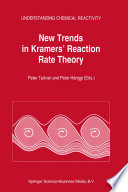 New Trends In Kramers Reaction Rate Theory