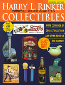Official Price Guide to Collectibles