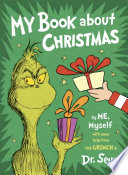 My Book about Christmas by ME  Myself