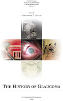 The History of Glaucoma