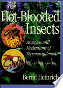 The Hot Blooded Insects Book PDF