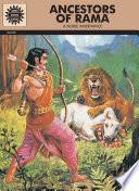 Ancestors of Rama