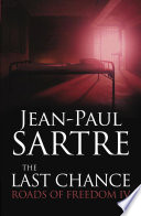 The Last Chance Book