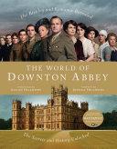 The World of Downton Abbey Pdf/ePub eBook