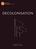 Cover of Decolonisation