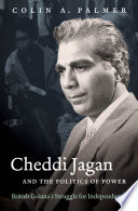 Cheddi Jagan and the Politics of Power Book PDF