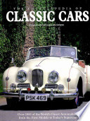 The Encyclopedia of Classic Cars