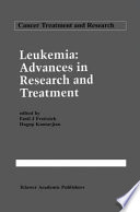 Leukemia  Advances in Research and Treatment