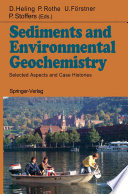 Sediments and Environmental Geochemistry Book