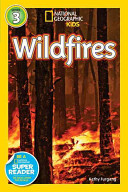 National Geographic Readers  Wildfires
