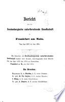 Natur und Museum Book