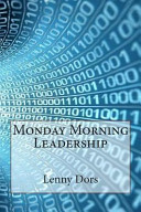 Monday Morning Leadership Book