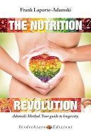 The Nutrition Revolution Book