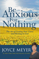 Be Anxious for Nothing Pdf/ePub eBook