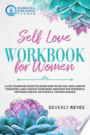 Self-Love Workbook for Women