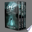 Alex Mercer Thrillers Box Set  Books 1 3