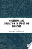 Modelling and Simulation in Sport and Exercise